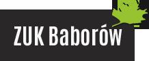 ZUK Baborów logo